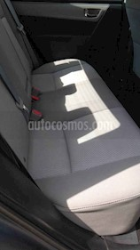 Foto Toyota Corolla LE 1.8L Aut usado (2015) color Gris precio $199,000