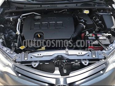 Toyota Corolla LE 1.8L Aut usado (2014) color Gris Metalico precio $149,000
