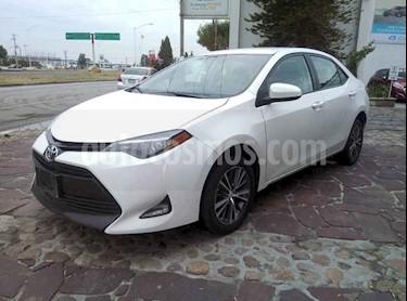 Foto venta Auto usado Toyota Corolla LE 1.8L (2017) color Blanco precio $239,000