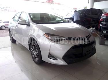 Foto venta Auto usado Toyota Corolla LE 1.8L (2017) color Plata Metalico precio $239,000