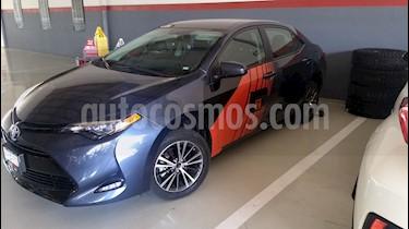 Foto venta Auto Seminuevo Toyota Corolla LE Aut (2019) color Gris precio $305,000