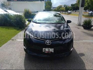 Foto venta Auto Seminuevo Toyota Corolla LE Aut (2017) color Aqua precio $283,000