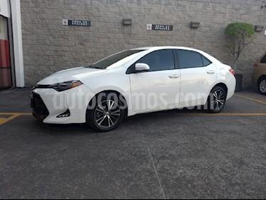 Foto venta Auto Seminuevo Toyota Corolla LE Aut (2017) color Blanco precio $265,000