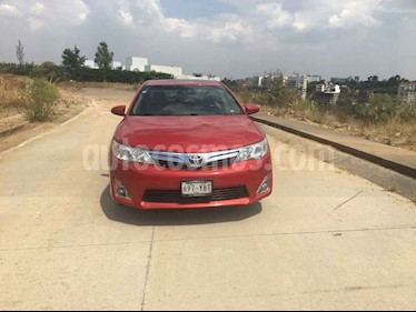 Foto Toyota Corolla 4p S Plus L4/1.8 Aut usado (2016) color Gris precio $2,750,088