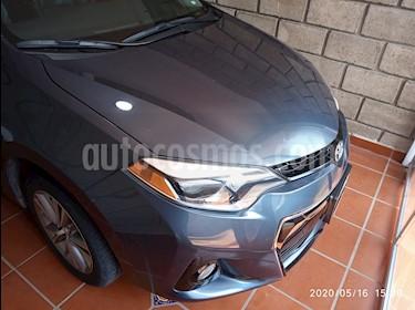 Toyota Corolla S Plus Aut usado (2015) color Azul precio $193,000