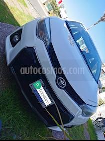 Toyota Corolla S Plus Aut usado (2016) color Blanco precio $225,000