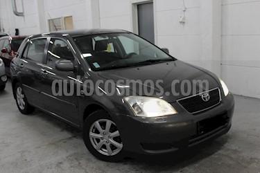 Toyota Corolla  1.6 GLI usado (2003) color Gris precio $5,560
