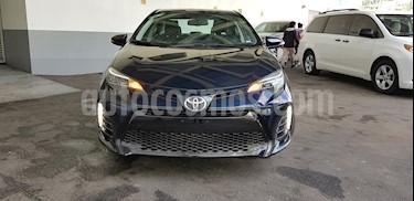 Toyota Corolla S Plus Aut usado (2019) color Gris Metalico precio $336,000