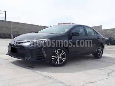 Foto Toyota Corolla SE usado (2017) color Negro precio $280,000