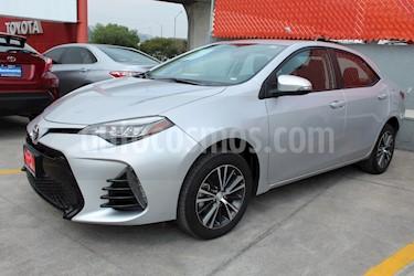 Foto venta Auto Seminuevo Toyota Corolla SE (2017) color Plata precio $275,000