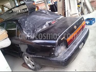 Toyota Corolla GLi 1.8L Aut usado (1993) color Negro precio u$s400