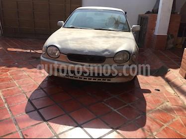 Toyota Corolla XLI Auto 1.6 4 Cilindros. usado (1999) color Gris precio u$s1.600