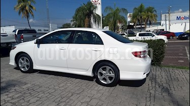 Foto venta Auto Seminuevo Toyota Corolla XRS 2.4L Aut (2013) color Blanco precio $155,000