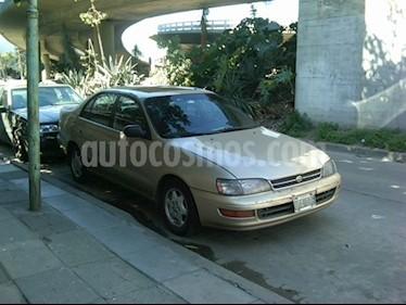 Foto venta Auto usado Toyota Corona GLi (1993) color Bronce precio $65.000