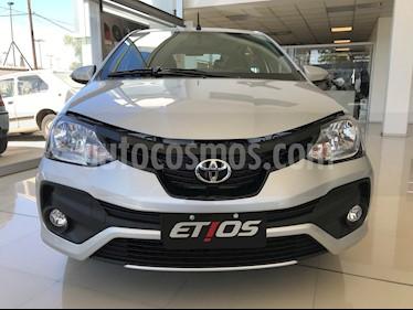 Toyota Etios Hatchback XLS Aut nuevo color A eleccion precio $1.173.500