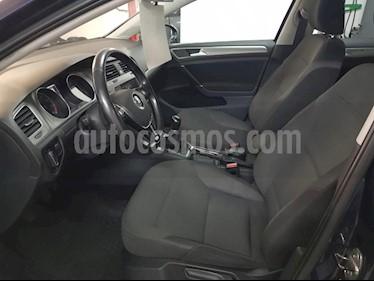 Toyota Etios Hatchback XLS usado (2015) color Gris Oscuro precio $485.000