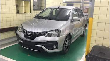 Foto venta Auto usado Toyota Etios Hatchback XLS Aut (2019) color Blanco Perla precio $620.000