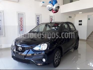 Foto venta Auto usado Toyota Etios Hatchback XLS Aut (2019) color Negro precio $605.000