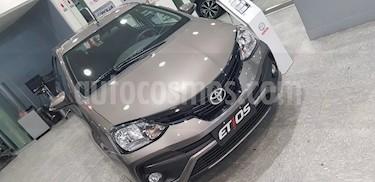 Foto venta Auto nuevo Toyota Etios Hatchback XLS Aut color A eleccion precio $506.400