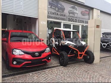 Foto venta Auto usado Toyota Etios Hatchback XLS (2019) color Rojo precio $529.000