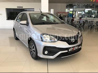 OfertaToyota Etios Sedan XLS Aut nuevo color A eleccion precio $1.208.700