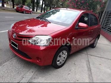 Toyota Etios Sedan XS usado (2014) precio $435.000