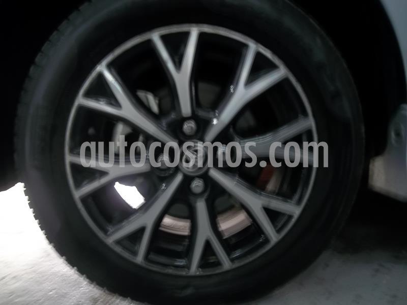 Toyota Etios Sedan 1.5 l Platinum 4 p AUT usado (2017) precio $1.090.000