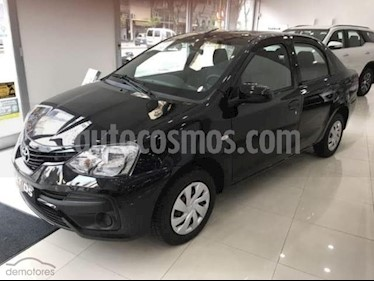 Foto venta Auto usado Toyota Etios Sedan X (2019) color A eleccion precio $548.800