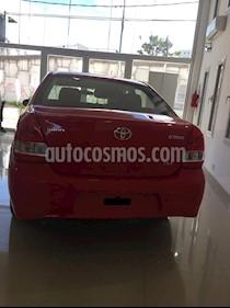 Foto venta Auto usado Toyota Etios Sedan X (2019) color Rojo precio $520.000