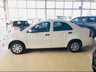Foto Toyota Etios Sedan X nuevo color A eleccion precio $766.100