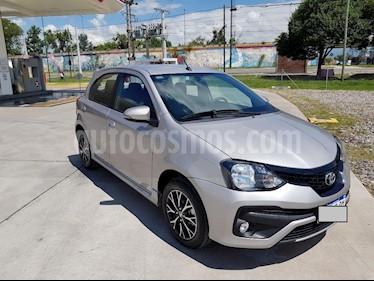 Foto venta Auto usado Toyota Etios Sedan XLS Aut (2019) color Blanco precio $580.000