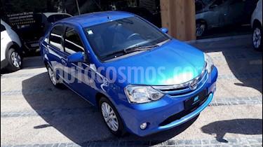 Foto venta Auto usado Toyota Etios Sedan XLS (2014) precio $150.000