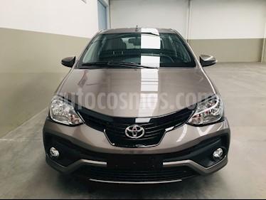 Foto Toyota Etios Sedan XLS nuevo color A eleccion precio $862.100