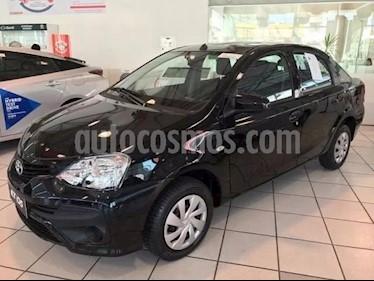 Foto venta Auto nuevo Toyota Etios Sedan XLS color A eleccion precio $580.000
