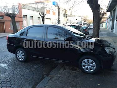 foto Toyota Etios Sedán XS usado (2014) color Negro precio $314.000