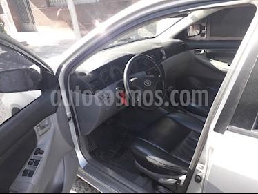 Toyota Fielder XEi Aut usado (2007) color Gris Plata  precio $360.000