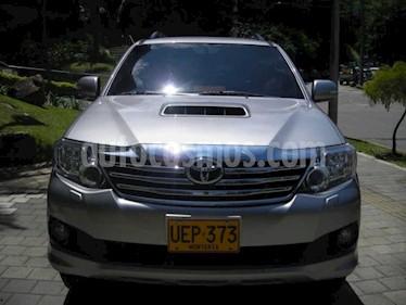 Toyota Fortuner Plus 3.0L Di Aut  usado (2015) color Beige precio $50.000.000