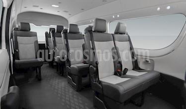 Toyota Hiace 3.5L Ventanas Super Larga nuevo color Blanco precio $463,900