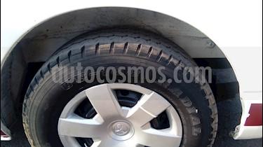 Toyota Hiace 2.7L Ventanas Superlarga usado (2010) color Blanco Magnesio precio $180,000