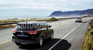 Foto Toyota Highlander LE nuevo color Blanco precio $578,700