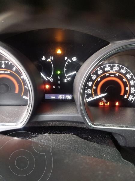 Toyota Highlander Limited usado (2020) color Gris Metalico precio $195,000