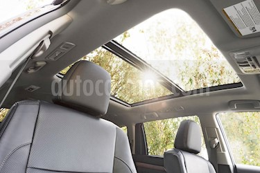 Toyota Highlander Limited Panoramic Roof nuevo color Blanco Perla precio $748,700