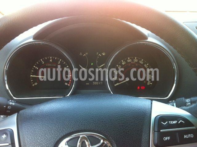 Toyota Highlander Sport Premium usado (2013) color Negro precio $225,000