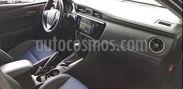 Foto venta Auto usado Toyota Highlander XLE (2019) color Plata precio $610,000
