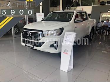 Foto venta Auto usado Toyota Hilux Cover 2.5 4x4 TD SC Cerrada (2019) color Blanco precio $1.675.500