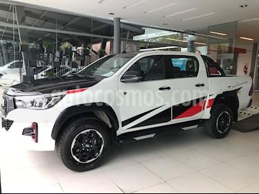 Toyota Hilux GR Sport 4x4 2.8 TDi nuevo color Blanco precio $2.981.200