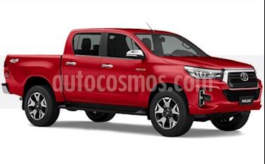 Foto venta Auto usado Toyota Hilux - (2019) color Blanco precio $1.799.000