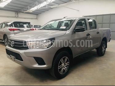 Foto venta Auto Usado Toyota Hilux 2.4 4x2 TDi DC (2018) color Gris Claro precio $1.057.000