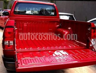 Foto venta Auto usado Toyota Hilux 2.4 4x4 DX TDi DC (2019) color Rojo precio $1.000.000