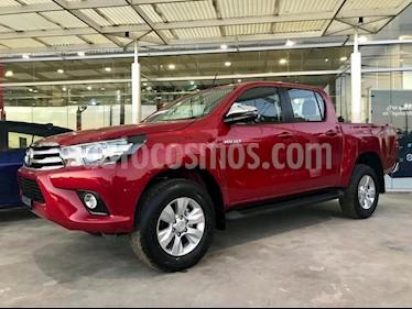 Foto venta Auto usado Toyota Hilux 2.4 4x4 DX TDi SC (2019) color Rojo precio $1.480.400